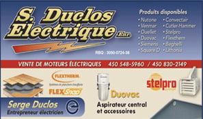 S.Duclos