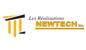 Les réalisations Newtech