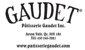 Pâtisserie Gaudet