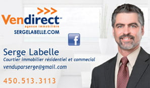 Serge Labelle