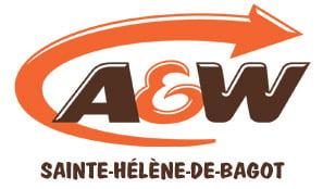 A&W Sainte-Hélène-de-bagot